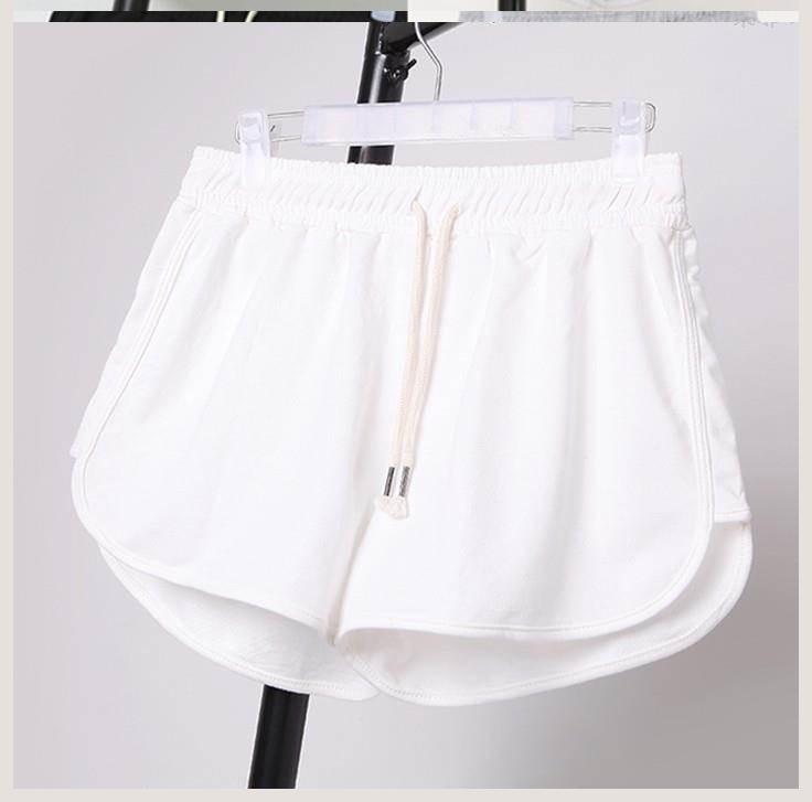 休闲短袖短裤运动套装女怎么样
