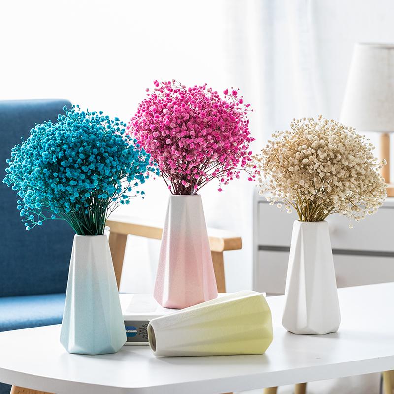 简约北欧ins网红摆件客厅桌面花器质量怎么样