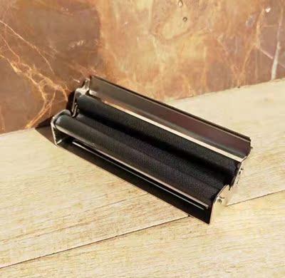 卷烟机手动卷烟纸工具金属手工手卷烟家用卷烟神器全套装加长
