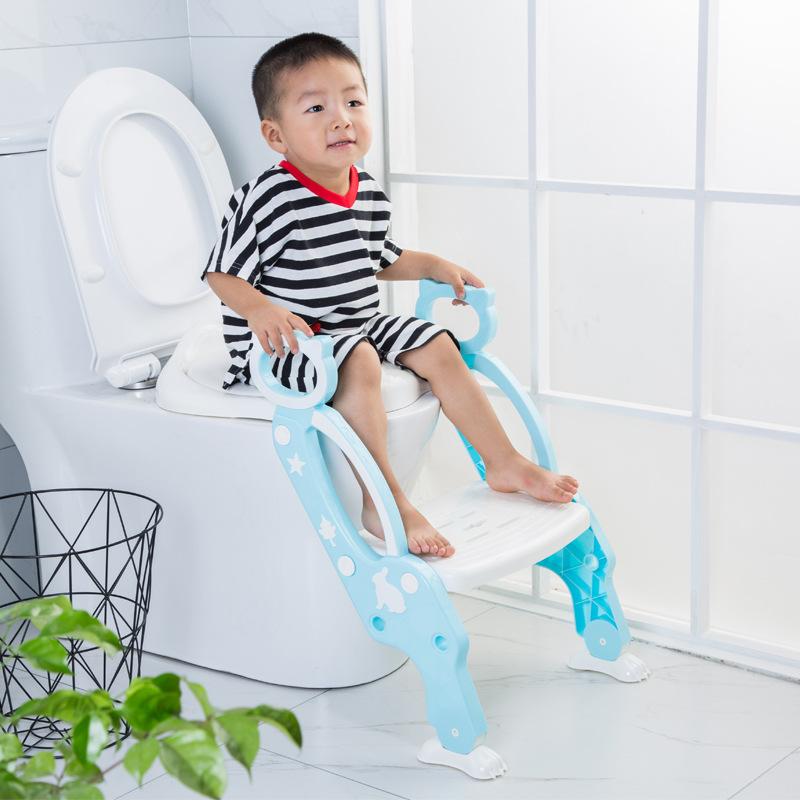 兒童坐便器馬桶梯女寶寶小孩男孩小馬桶圈嬰兒座圈 階梯坐便器