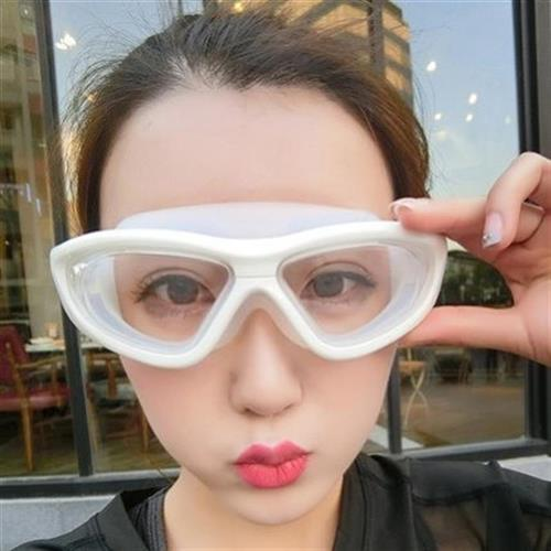 Womens swimming glasses for men and women
