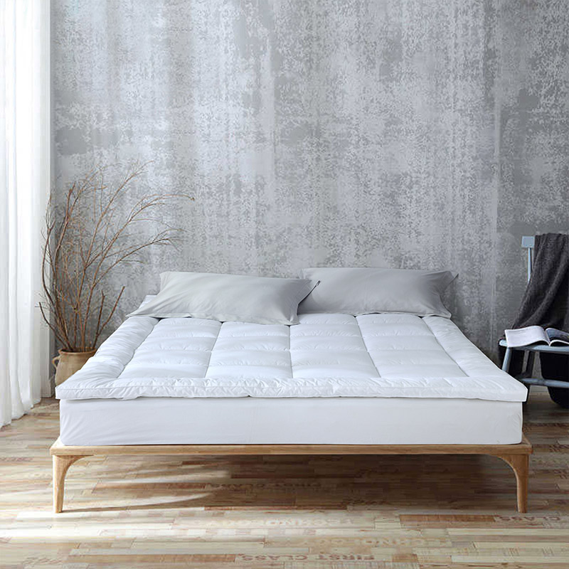 Lencier thick support can relax the body all cotton washable mattress Beida