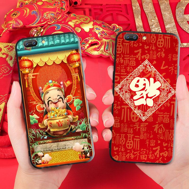 oppo A5手机壳OPPOa5保护套poopa5挂绳0pp0a5K可爱。popoA5防摔opooa5创意POPA5卡通0pp0a5个性oppora5潮男女