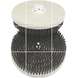盘珠机器专用钢丝刷盘文玩工具盘珠机器电动刷金刚核桃神器图片