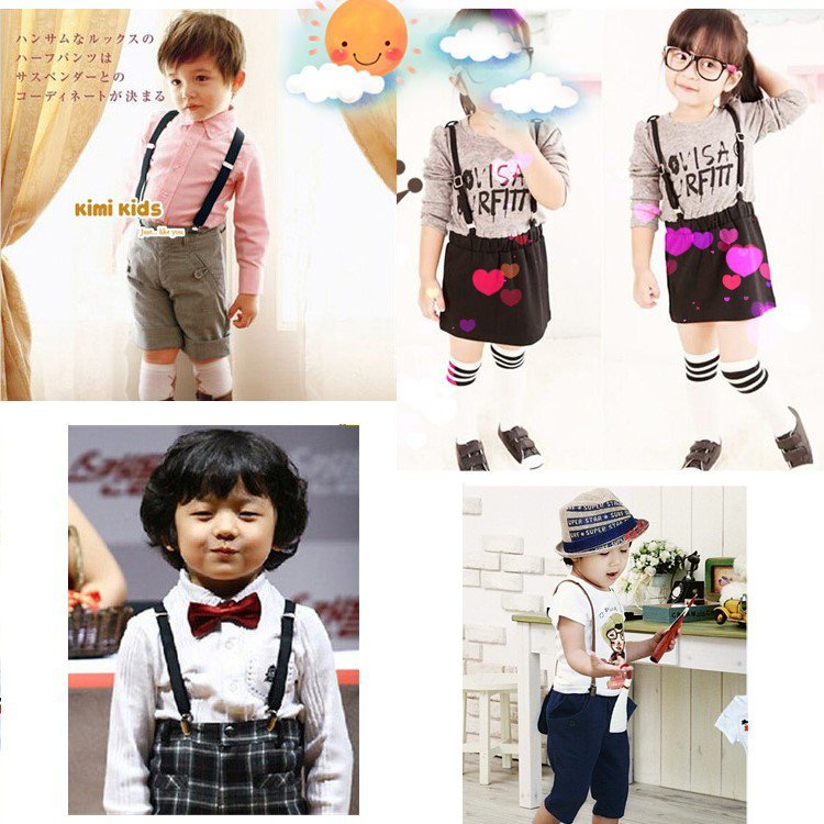 Sling clip infant fixed child harness clip pants bag hook baby boy baby strap