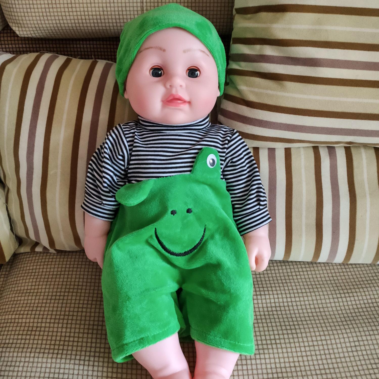 Интеллектуальные игрушки / Куклы Артикул 616388321226