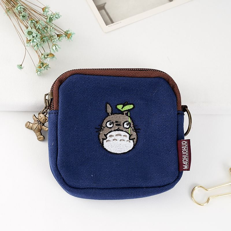 Fun Wallet New Light girls spring and autumn student trend adult granny children leisure bag handbag and wind