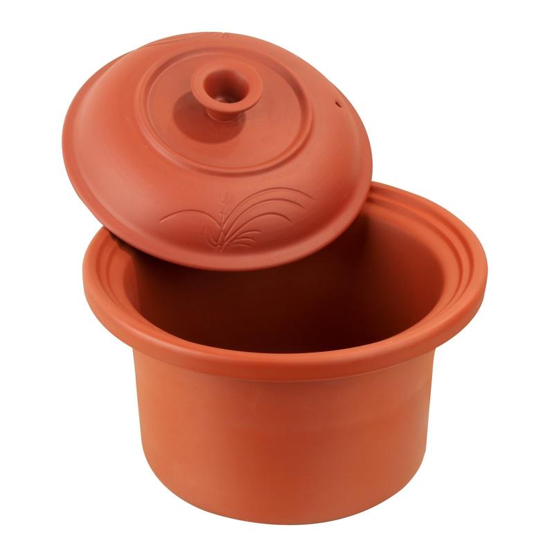 。多功能紫砂锅隔水炖盅小家用陶瓷内胆炖炖锅大号养生壶白瓷开关
