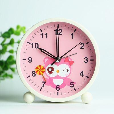 Настольные часы Артикул 640110350150