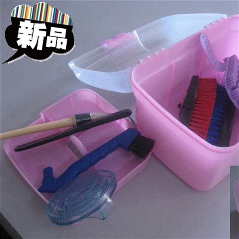 Horse washing kit, harness, equestrian supplies, horse care, horse cleaning kit, horse washing