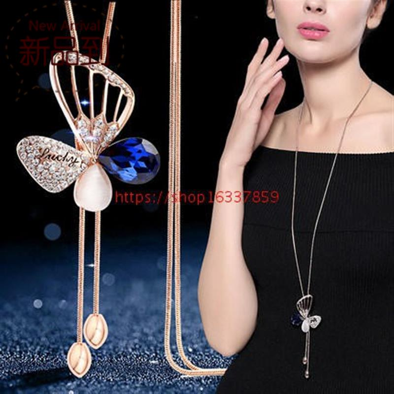 Popular summer accessories, chest chain, charm, all kinds of k-clothes, l-clothes, accessories, summer casual dress on the chest