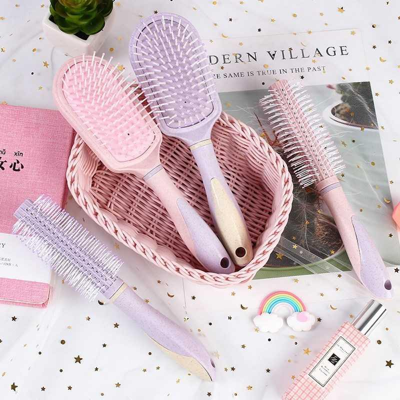 Hotel special wig comb for girls