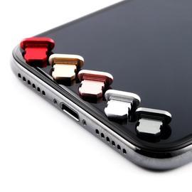 适用于Apple iphone 11手机防尘塞充电口塞苹果11pro max金属se2防灰尘2020新款苹果phone se手机塞xs配件xr