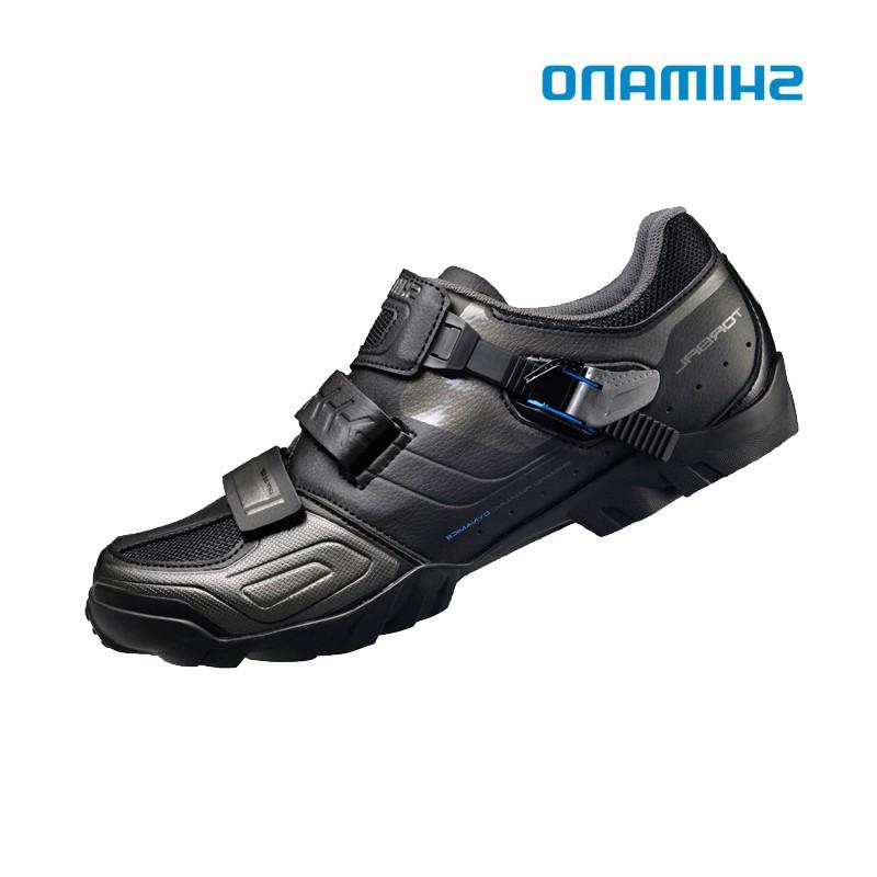 Net red ins mountain lock shoes m089 road bike riding shoes lock shoes lock step riding