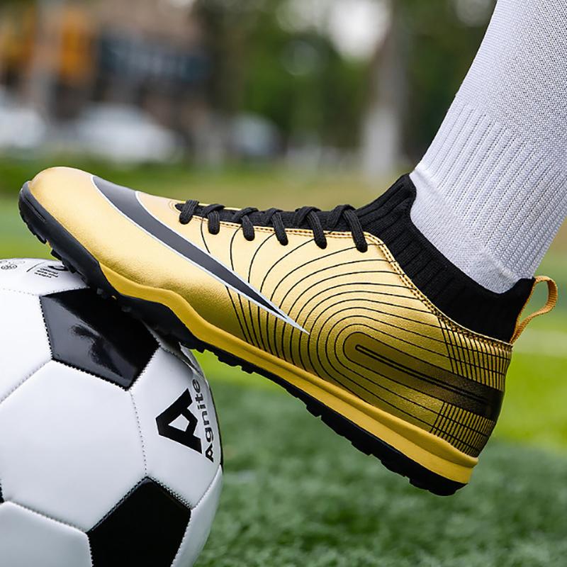Girls C3 soccer shoes 2021 new breathable summer assassin 14 spike boys C Romsey grass