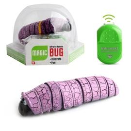 电动/遥控轨道猫电动/遥控动物/人物女孩训练遥控毛毛虫玩具迷你
