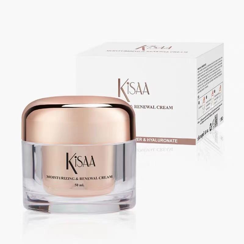 Thailand KiSAA jesha rose cream cream is limited to seckill.