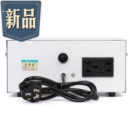 。家用稳压器家里电压不稳电视机自动稳压用空调电视用的单h项电图片