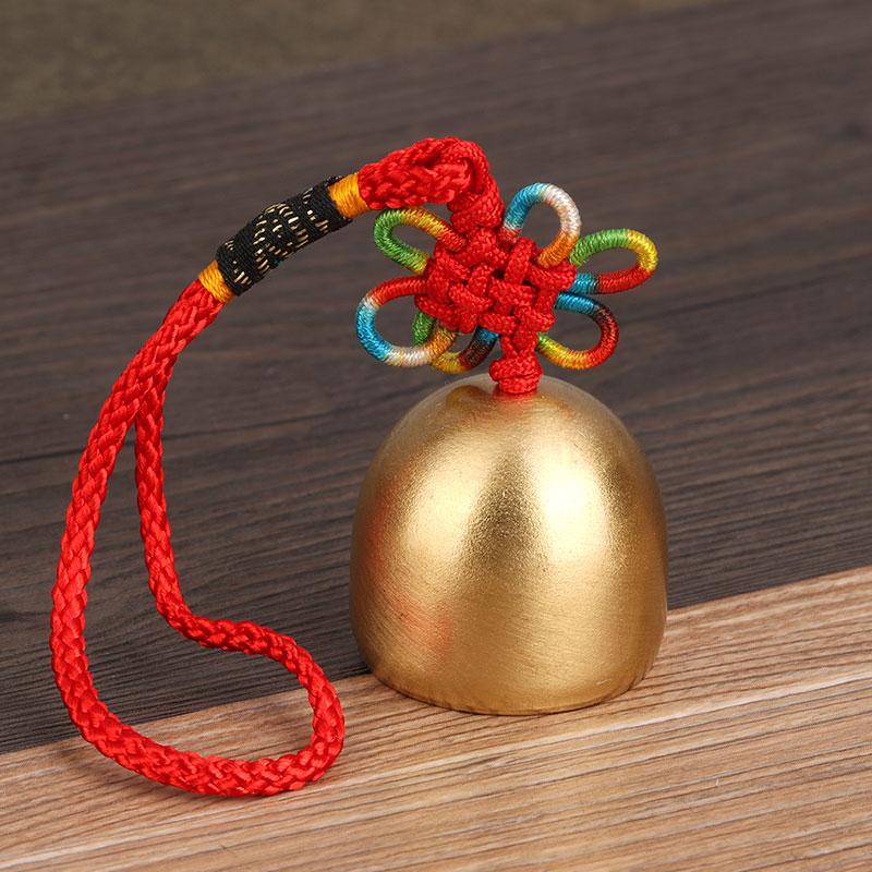 中國代購|中國批發-ibuy99|风铃|铜风铃及配件 纯铜铃铛门铃简约金属小铃铛风铃diy材料圣诞铃铛