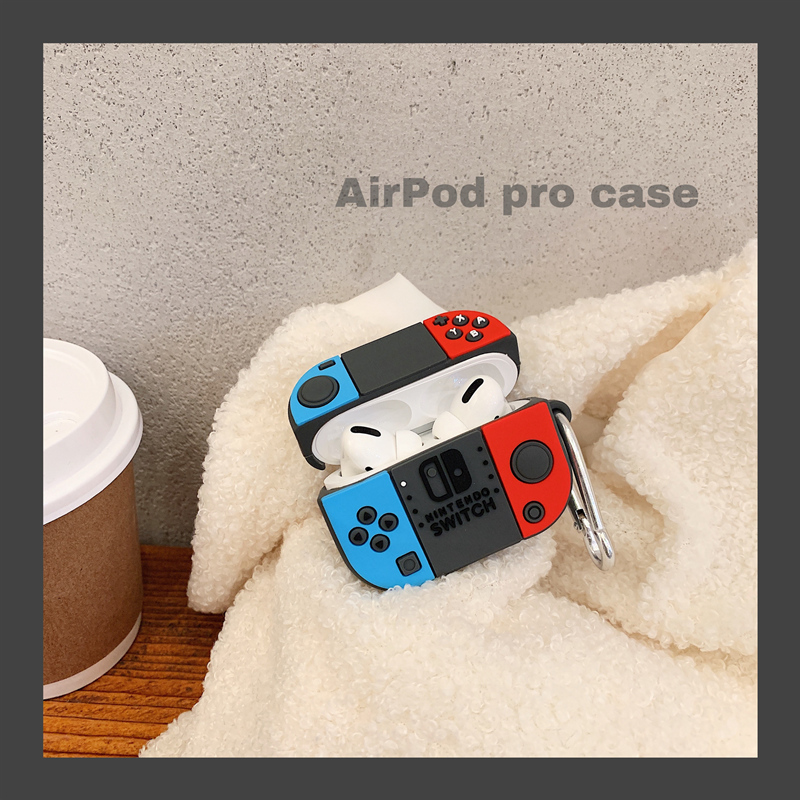 airpodspro保护套airpods pro软壳硅胶2苹果3代耳机airpod杰思胜aipods aripods aiepods air pods airpodpro