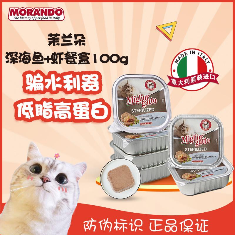 Консервированная еда для кошек Артикул 612529830622