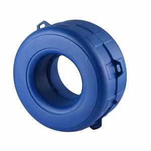 增氧机配件全自动定时器浮球养殖排灌两用增氧机喷头浮水泵弯管。