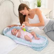 妈咪床儿防蚊罩方便携带婴儿床外出可折叠新可拆卸宝宝风格夏天10