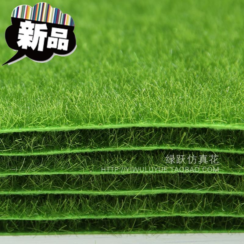 真草坪青苔 假白发99藓苔藓 多肉微景观iy装饰材料植绒草皮苔藓