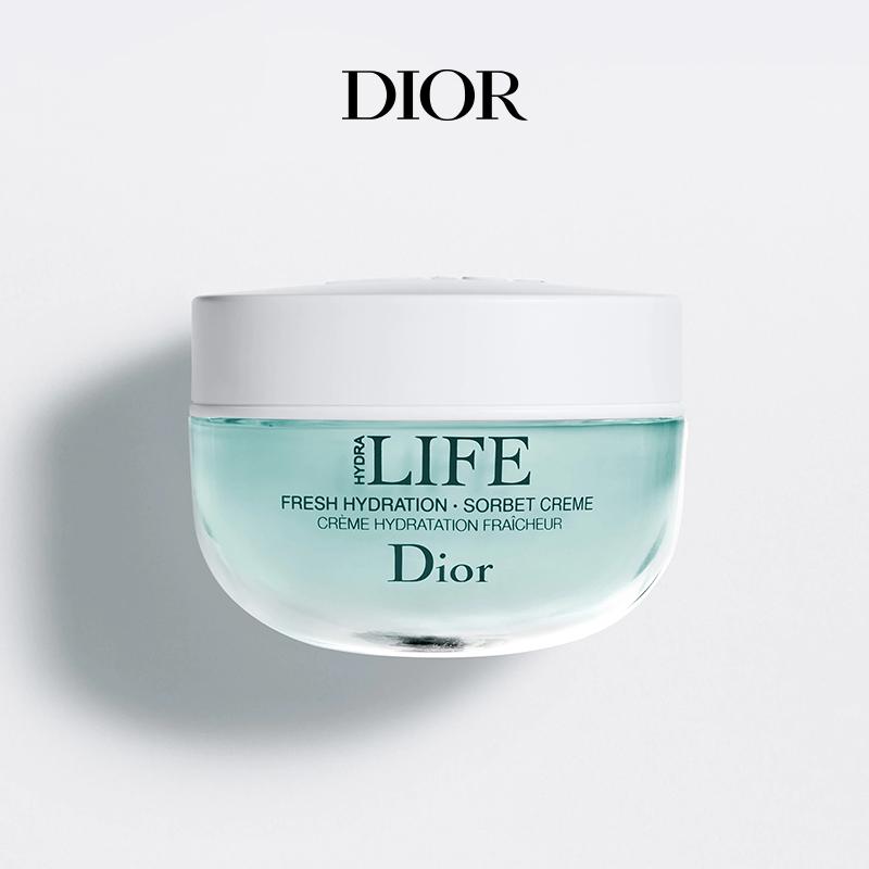 dior乐肤源清爽水润面霜用后反馈