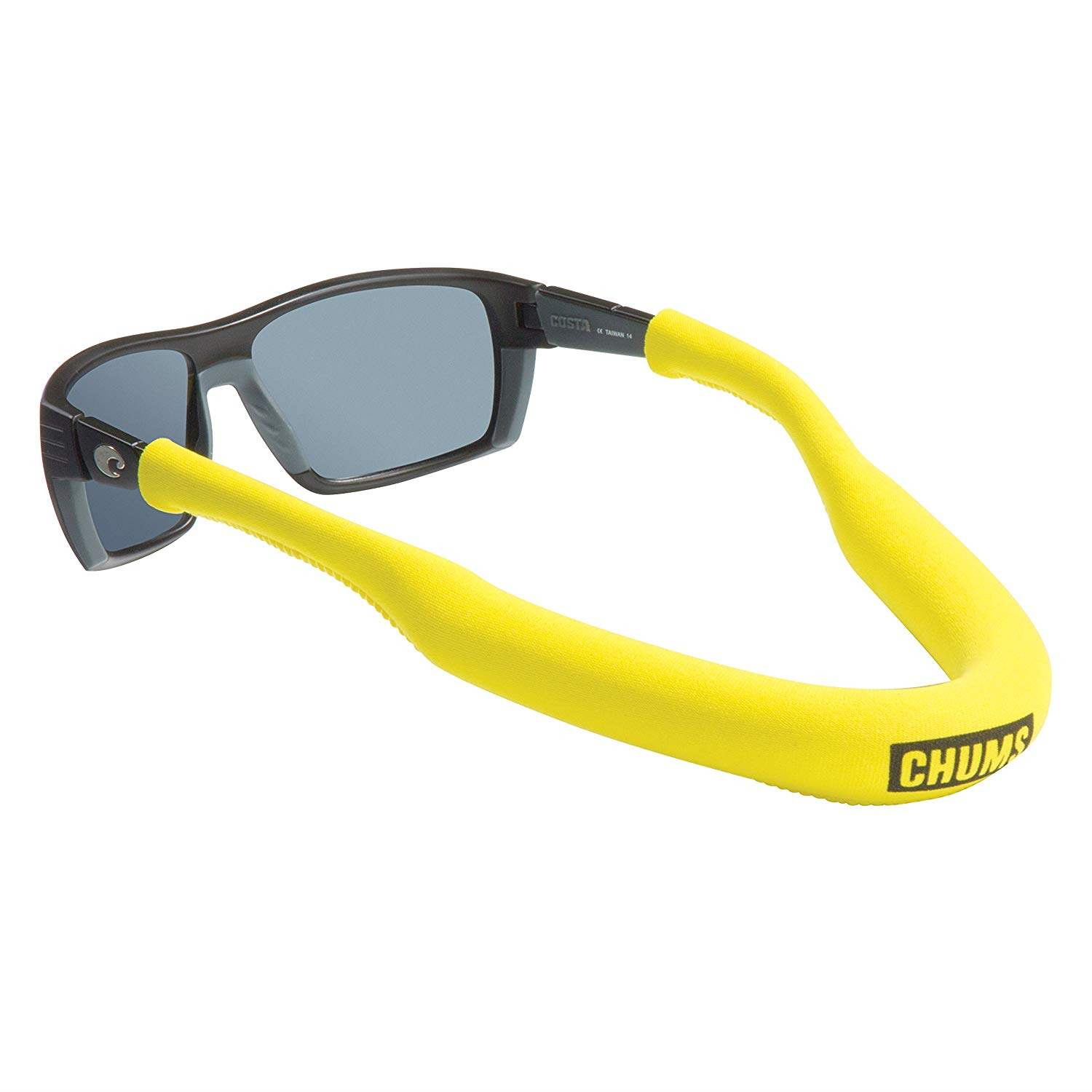 Antiskid glasses, sunglasses, buoyancy glasses with rope, swimming in summer, swimming in water, sun rope, water sports, seaside fixation