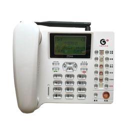 广东山东中兴U110移动铁通无线座机 信息机 座机卡专用电话G3固话