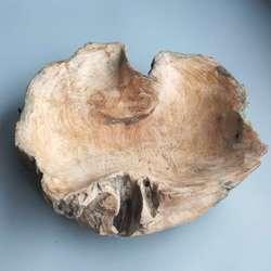 天然根雕根艺枯木风化木个性创意果盘水培浅花盆原生态摆件