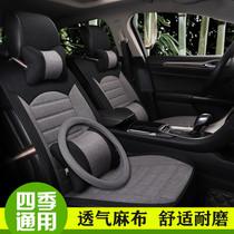 汽车用头枕腰靠垫原厂护颈枕GT系M系7系5系3新X6X5X4X3X1宝马