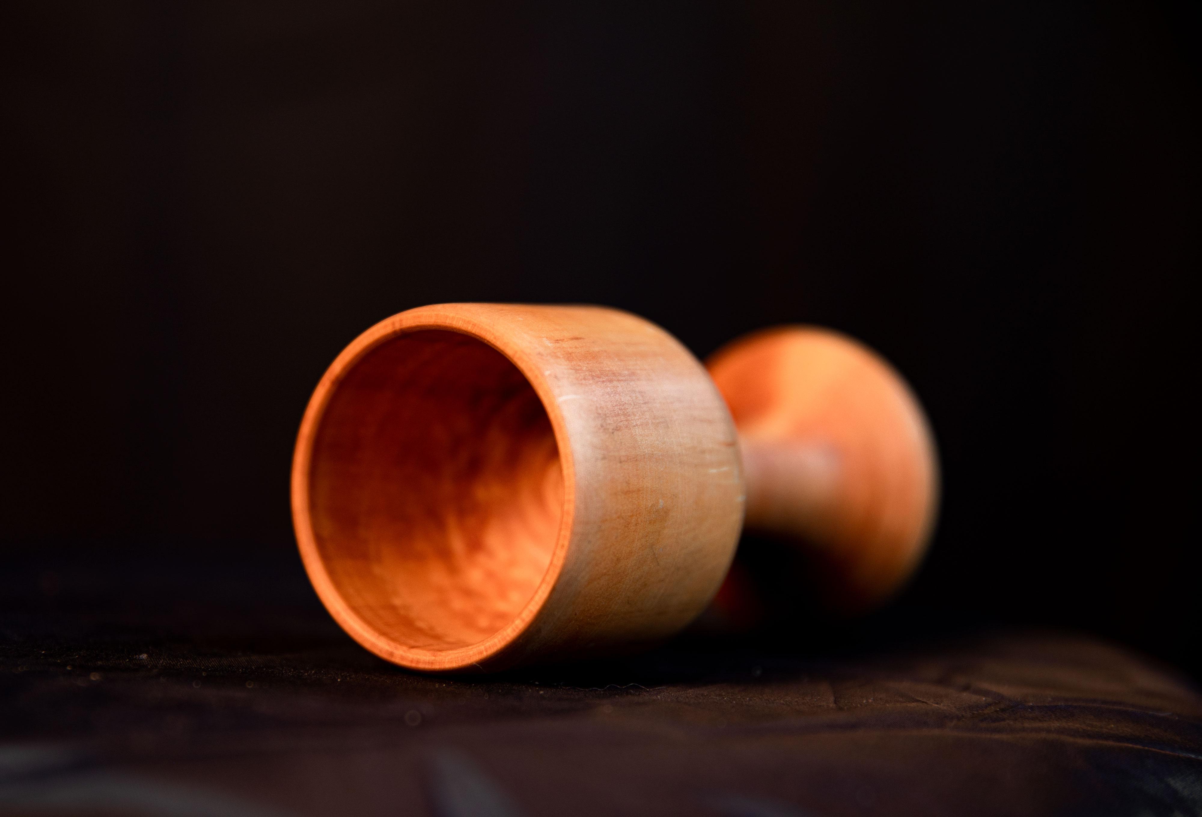 琼布木雕工艺藏式民族风居家生活用品纯手工浮雕技艺摆件