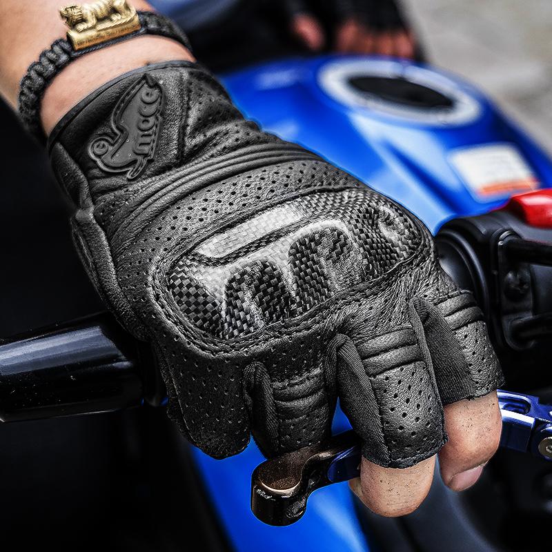 Перчатки мотоциклетные Артикул 619127364634