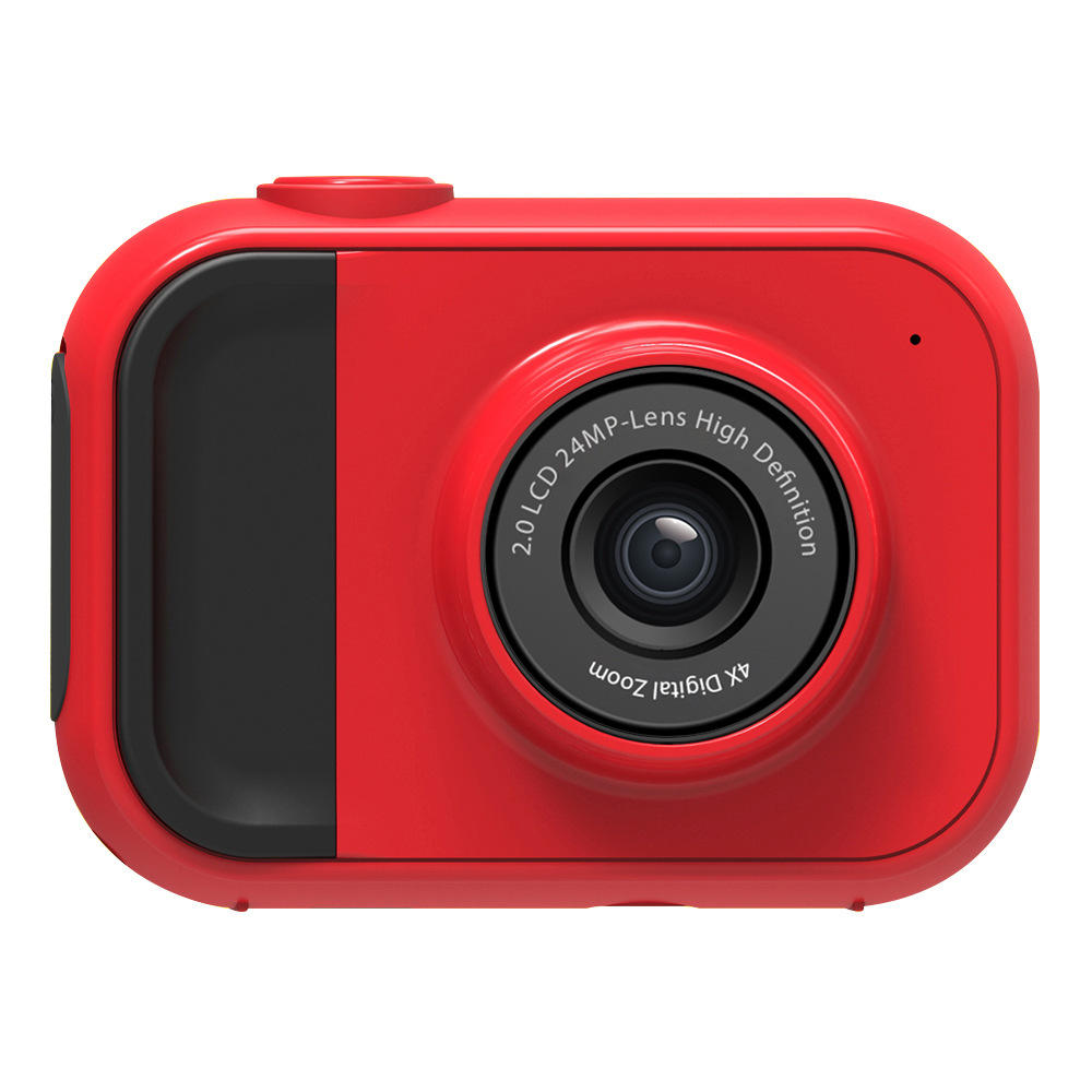 Childrens camera new travel electronics high definition digital mini toy photo taking childrens camera can be customized