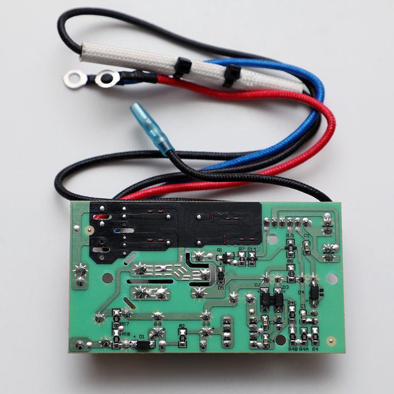 康巴赫电饭煲配件KBH-30A科F板电脑板YY源I-40FS02-P主板 永耀电