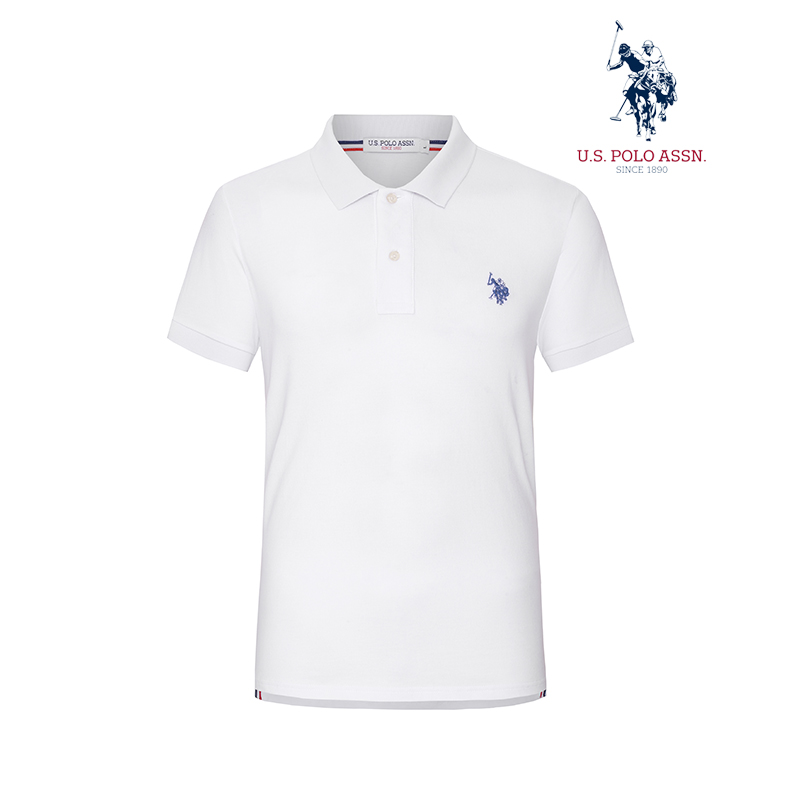 U. S.polo assn.mens Polo Classic Short Sleeve Polo Shirt