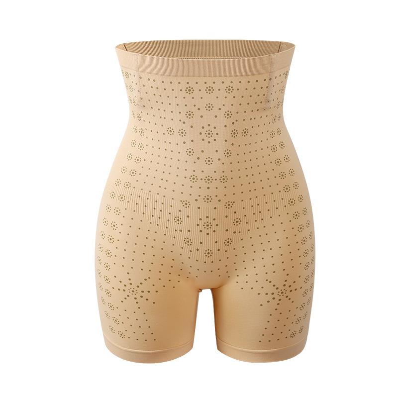 【黛香敏】收腹内裤女士高腰提臀塑身裤