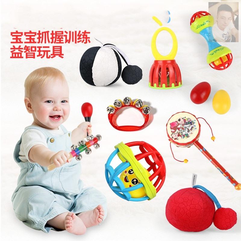 Игрушки для малышей / Музыкальные игрушки Артикул 624340695568