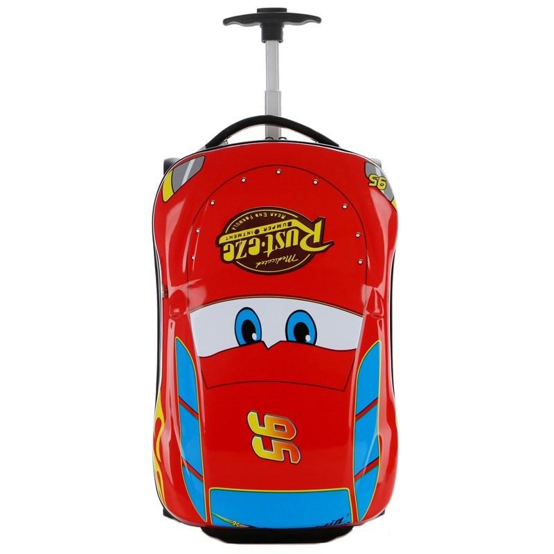 儿童拉杆箱18寸行李箱小学生男女小孩可坐骑拉杆书包多功能旅行箱