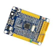 (World News) STM32F030C8T6 Single-chip microcomputer Development Board Small System Board Learning Board Experimental Board
