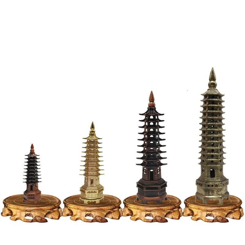 Статуэтки башни Вэньчан Артикул 634366301998