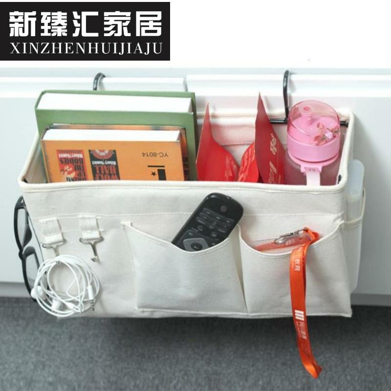 雑物の布の大学生の芸は挂けて便利です神器に寝袋を挂けます。