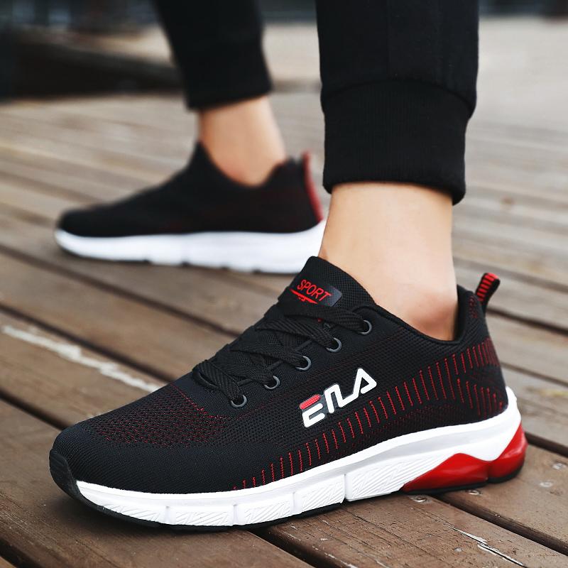 Huili mens shoes summer ventilation trend light running shoes versatile canvas shoes leisure travel shoes fashionable shoes
