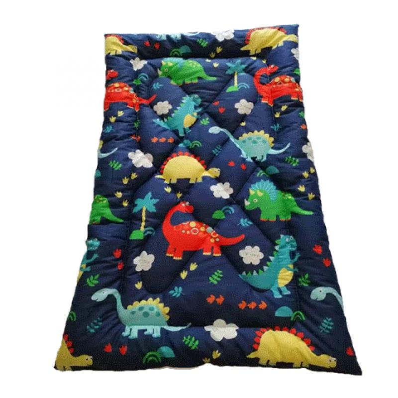 纯棉可机洗幼儿园床垫小褥子婴儿宝宝薄款加厚床褥春秋儿童床垫被