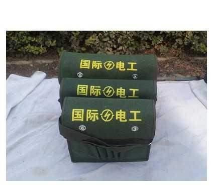 Postal package new postman post office kit camel saddle bag motorcycle enlarged canvas bag fishing Express