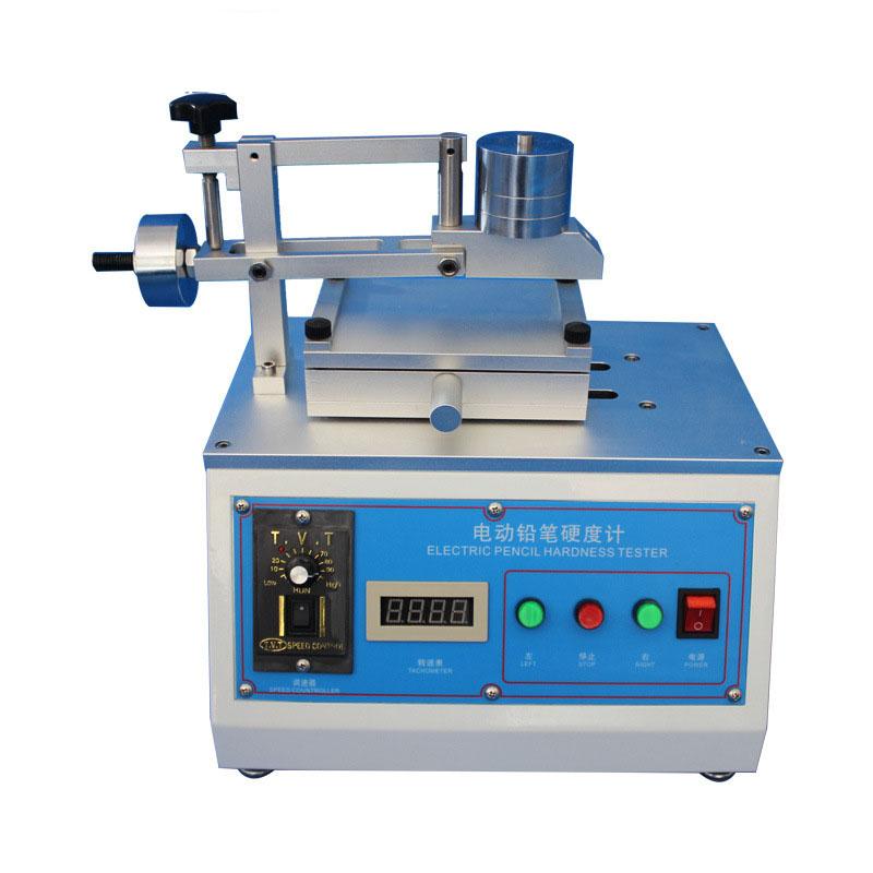 台式电动铅笔硬度计 划痕试验机 硬度测试仪现货特价