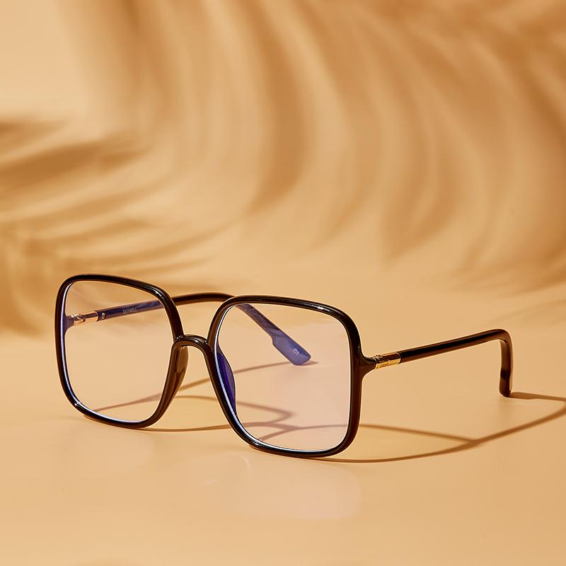 古古美美防蓝光眼镜