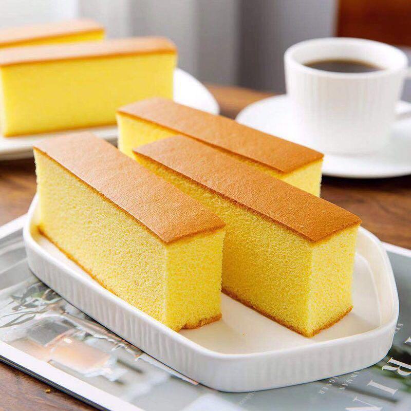 (过期)甄约旗舰店 【甄约】长崎樱花蜂蜜香橙味早餐蛋糕 券后39元包邮
